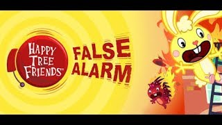 Happy Tree Friends: False Alarm [Final..somehow]
