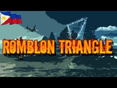 Ang Devil's Triangle ng Pilipinas