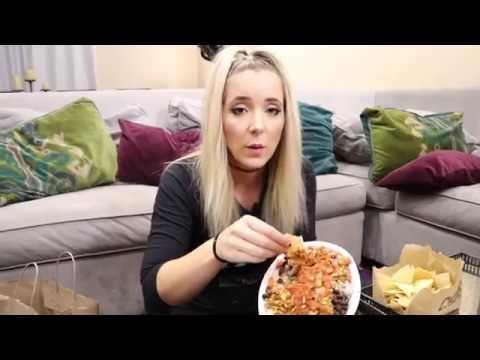 Thumbnail: ASMR Mukbang Unboxing Gaming Tutorial