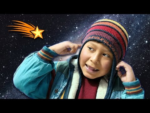 Naughty Boy - La La La (Shooting Stars Mashup)