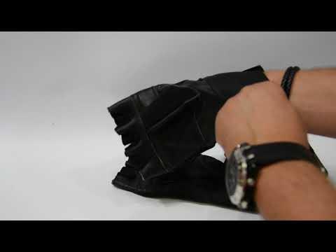 Перчатки для тяжёлой атлетики с широким напульсником. Sportbaza Споктбаза