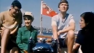The Seekers - The Water is Wide - Stereo, enhanced video