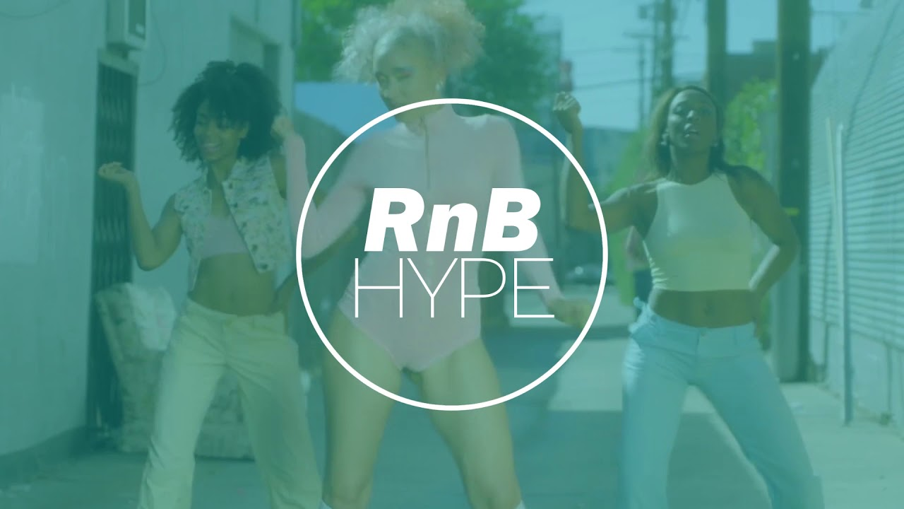 B.K. Habermehl ft. Lonr - Right On Time (@bkhabermehl @1lonr) (Instrumental) (RnBass Music)