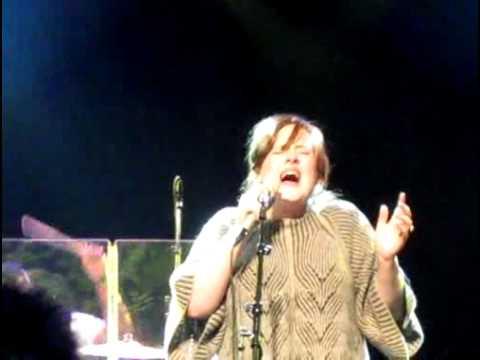 Adele - Melt My Heart To Stone at the Montreux Jazz Festival, Switzerland (July 12, 2008)