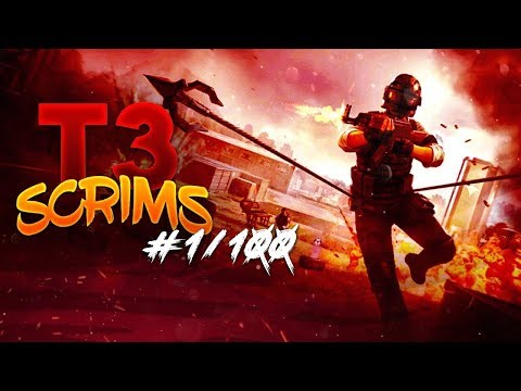 DYNAMI'X T3 SCRIMS | LIVE ON MR KASHYAP YT CHANNEL | ROAD TO 1K SUBS from YouTube · Duration:  2 hours 55 seconds