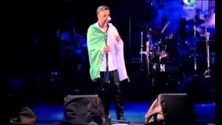 Cheb Khaled  - Raba Raba (5 juillet 2012)