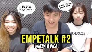 EMPETALK EVOS Ladies