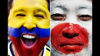 Live Colombia vs Japan Match * World Cup 2018** Football Live Score ! with MiKi TV