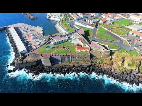 Top10 Recommended Hotels in Angra do Heroísmo, Terceira, Azores, Portugal