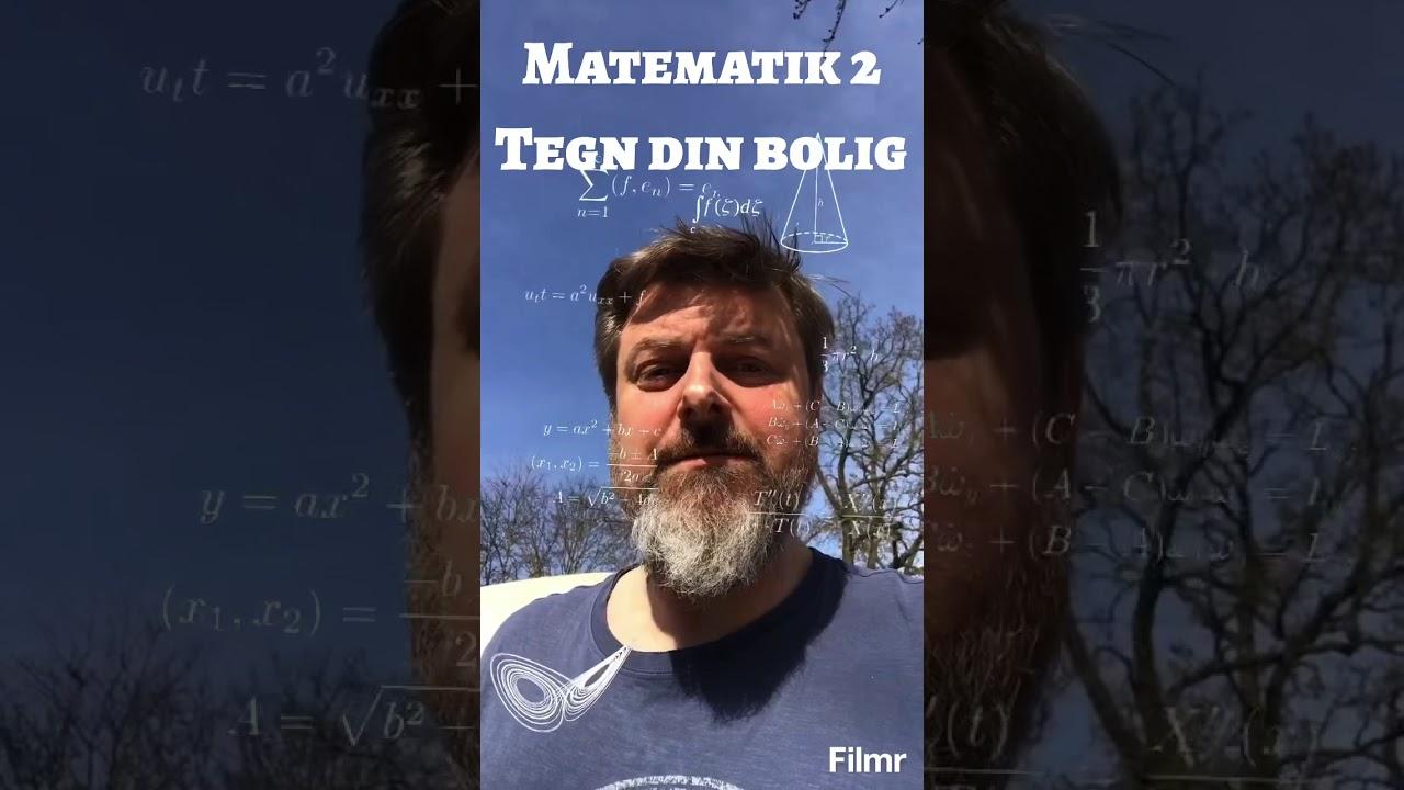 Matematik hjemmeskole time 2