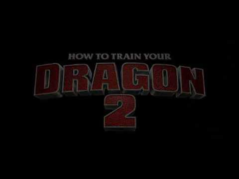 [MV] All I Want For Christmas Is You HTTYD 2 By Hanson Aguilar