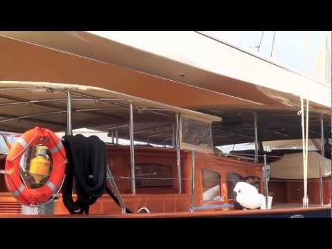 Doods of Norway - Fallmouth super yachts.m4v