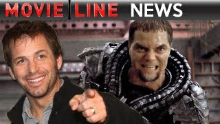 Zack Snyder Reveals Man Of Steel Alternate Ending