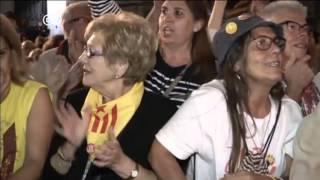 فوز الانفصاليين في الانتخابات في كاتالونيا | الأخبار