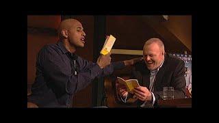 Stefan und Teddy lesen Shakespeare - TV total