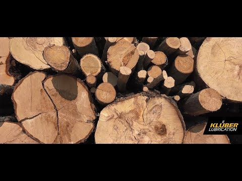Speciality lubricants: Addressing unique demands of the wood industry