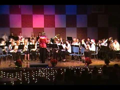 Hockinson Middle School Band Concert