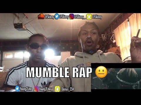 Belly - Mumble Rap (Reaction Video)