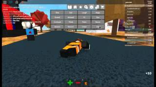 How to fly on work at a pizza place (ROBLOX)