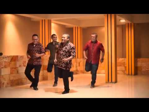 AWAS DONG DENGAR By Alfred Gare Ft Pax Group (Original Video)
