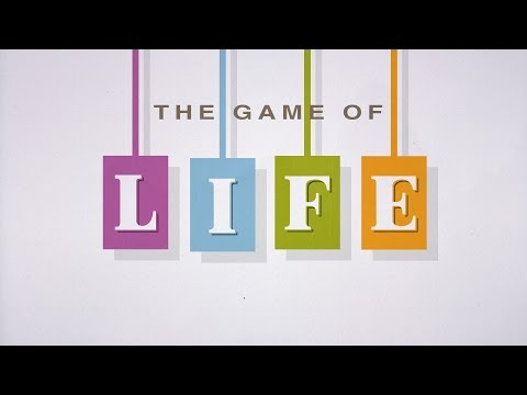 The Game Of Life: Playing By The Rules
