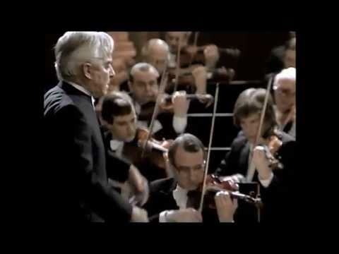 "Dvořák - Symphony No. 9 In E Minor ""From The New World"" - IV. Allegro Con Fuoco (Karajan)"