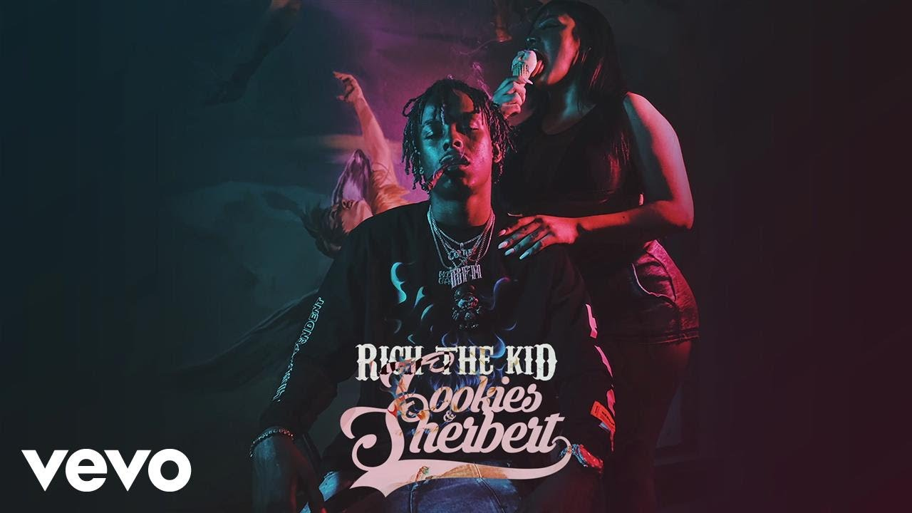 Download Rich The Kid - Cookies & Sherbert (Audio)