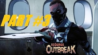 Scourge Outbreak Gameplay PC #3