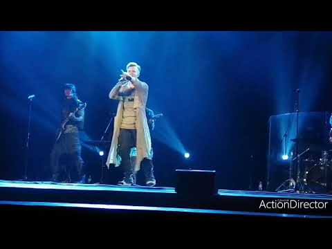 Концерт группы На-на  15.03.2020