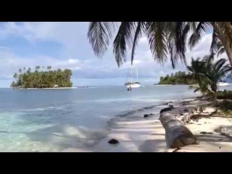 Coco Bandero Island Panama