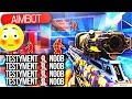 I caught the best SNIPER in BLACK OPS 3... (#1 SNIPING Player in BO3)