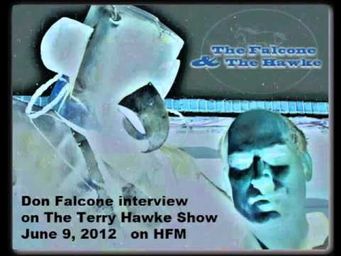 The Don Falcone interview with Terry Hawke
