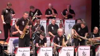 Ken Loomer Big Band-Things Ain`t What They Used To Be