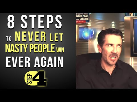 Free Online Effective Communication Skills Training Course By Dan O'Connor-w1p4 Dealing w Negativity