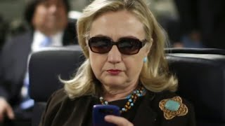 No Charges in Hillary Clinton Email Investigation