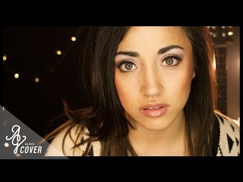Passenger by Let Her Go | Alex G Cover