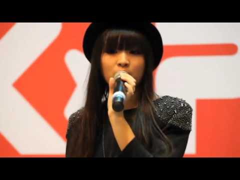 Anthea Wang Yi Thong (Singapore)