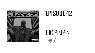 Beat Breakdown - Big Pimpin by Jay-Z ft. UGK (prod. Timbaland)