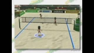 Deca Sports Nintendo Wii Trailer - Trailer