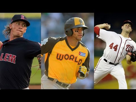 White Sox Top 10 2017 Prospects