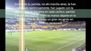Despedida Club San Luis