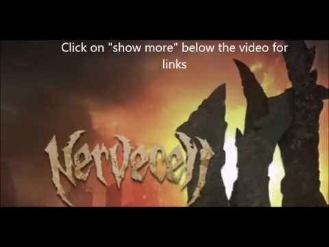 """Nervecell debut new song  """"Proxy War"""" off new album Past, Present...Torture"""