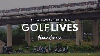 Golf Lives Home Course: Langston Golf Course