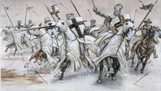 Sergei Prokofiev - Battle On The Ice