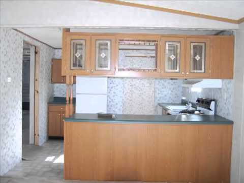 3 bedroom used double wide mobile home for sale in - 3 bedroom trailer homes for rent ...