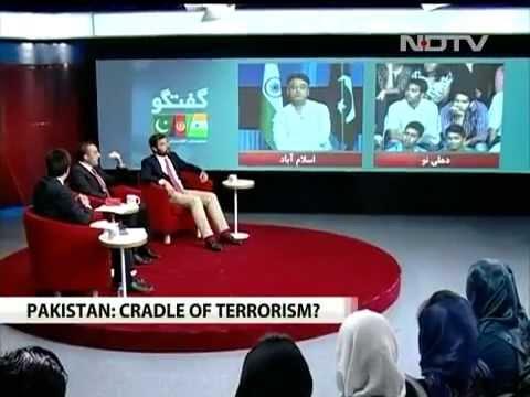 Dialogue   Afghanistan, India, Pakistan