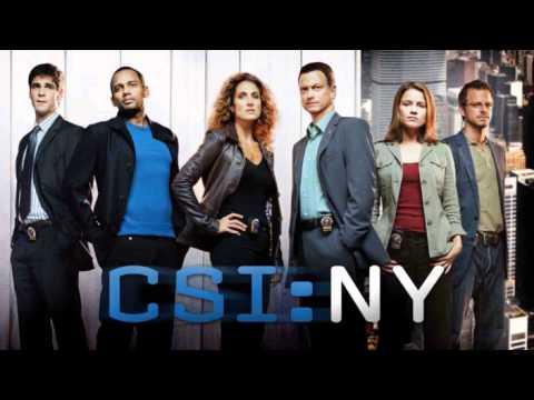CSI NY - Theme Song [Full Version]