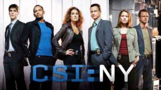 CSI NY - Theme Song [Full Version]