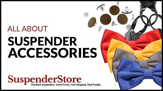 Suspender Accessories