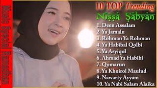 Nyes Nyes Lagunya Nisa Sabyan I Music Gambus Special Ramadhan